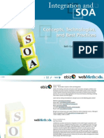 Applied Soa Service-oriented Architecture And Design Strategies Pdf