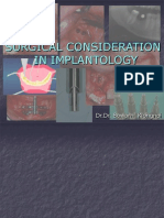 Surgical AP in Implant 21.07.09