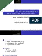 Felipe Maldonado - Equilibrio Economico Sobre Mercados Incompletos_lab_modelamiento