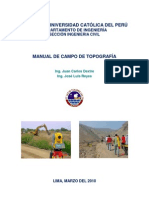 Manual Topografia 2011-1