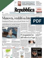 La.repubblica.02.09.11