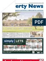 Malvern Property News 02/01/2011