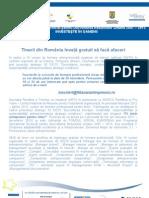 Tinerii Din Romania Invata Gratuit Sa Faca Afaceri
