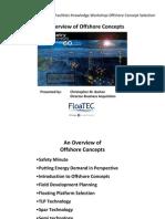 Offshore Concepts