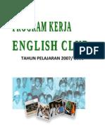 Silabus English Club
