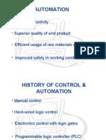Plc Basic Training(Power Point)