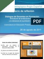 IPAE recuperación curso básico2011