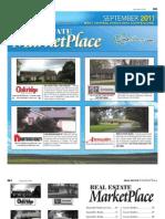 Real Estate Marketplace
