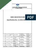 GMSC ARCHITECHTURE_REV5.0_29.03.05