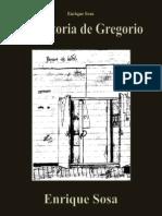 La historia de Gregorio (E-book) vista previa