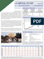 ICF - June 2011 Newsletter