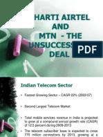 Bharti MTN