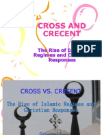 Cross and Crecent