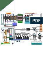 Power Plant Circuit Animation