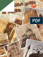 Curso24 Reisejournalismus Edinburgh Berlin Snapshot Guide