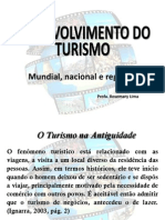 to Do Turismo e Mail