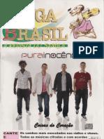 190 ginga brasil
