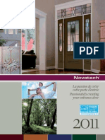 Novatech Brochure PDF