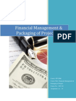 Copy of Financial Management