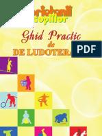 Ghid Practic de Ludoterapie
