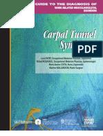 Sindromul de Tunel Carpian