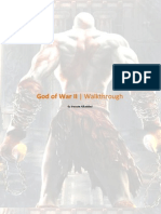 God Of War II Walkthrough