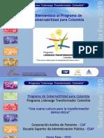 2. Instrumentos Para El Desarrollo Del Liderazgo