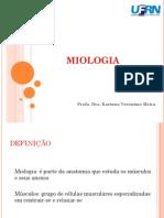 ( Miologia )