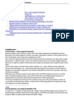 Shan Humanrights Report News August 2011 engl
