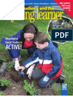 Social Studies and the Young Learner Sept. 2011