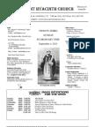 Bulletin 09-04-11