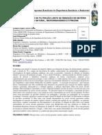 Evaluacion Filtro Lento Remocion Con Tam in Antes Organicos Antrazina