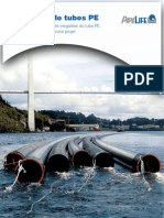 PE Pipe Systems Brochure French