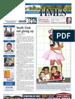 September 2, 2011 Strathmore Times