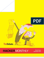 hackermonthly-thedebate