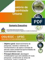 Observatório+de+Sustentabilidade+Urbana