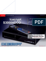Icecrypt