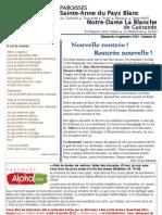 Bulletin SAPB&NDLB 110904