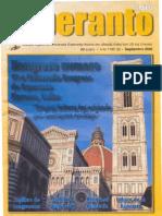 Revuo Esperanto 9.2006