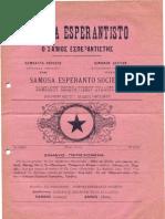 samosa esperantisto 09.10.1926