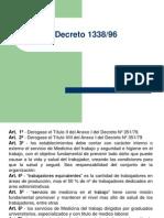 Decreto 1338