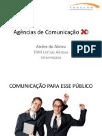 Agencia Digital 2