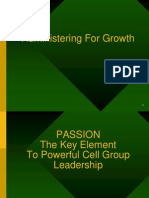 Administering for Growth