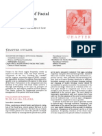 24 Management of Facial Fractures