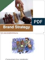Brand Strategy 3000
