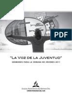Sermones Voz de La Juventud 2011