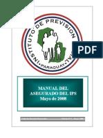 Manual Del Asegurado Del Ips