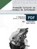 apresentação OAB - direito autoral