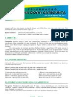 DiaCatequista2011_Celebracao