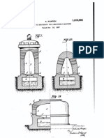 Aerial Well Patent